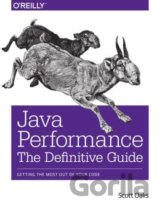 Java Performance (Scott Oaks)