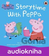 Peppa Pig: Storytime with Peppa (CD) (John Sparker)