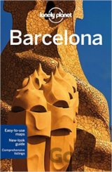 Lonely Planet Barcelona (Travel Guide)  (Lonely Planet, Regis St Louis)