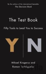 The Test Book: 64 Tools to Lead You to Succes... (Mikael Krogerus, Roman Tschäp