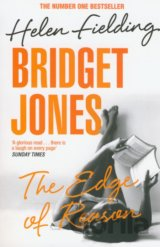 Bridget Jones: The Edge of Reason (Helen Fielding)