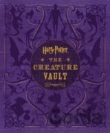 Harry Potter - The Creature Vault (Joanne Kathleen Rowlingová)