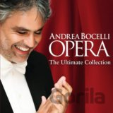 BOCELLI ANDREA: OPERA: THE ULTIMATE COLLEC.