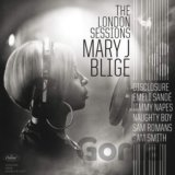 BLIGE MARY J: THE LONDON SESSIONS (2-disc)