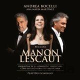 PUCCINI - MANON LESCAUT (BOCELLI / ORQUESTRA DE LA COMUNITAT VALENCIANA / DOMING