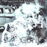 RAGE AGAINST THE MACHINE: RAGE AGAINST THE