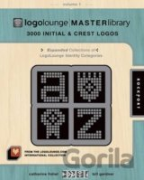 Logolounge Master Library, Volume 1 (Bill Gardner and Catharine Fishel) [GB]