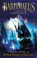 The Golem's Eye (Jonathan Stroud)