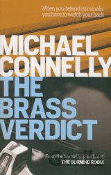 The Brass Verdict (Mickey Haller 2) (Michael Connelly)