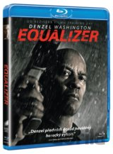 Equalizer (2014 - Blu-ray)