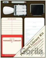Personal Library Kit (Knock Knock) (Paperback)