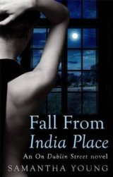 Fall From India Place (Samantha Young) (Paperback)