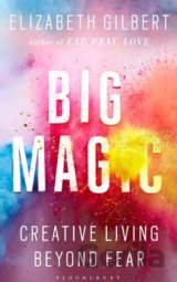 Big Magic (Elizabeth Gilbert)