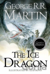The Ice Dragon: George R. R. Martin