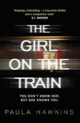 The Girl on the Train: Paula Hawkins