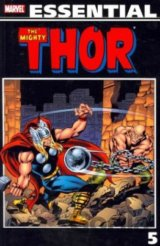 Essential Thor (Volume 5)