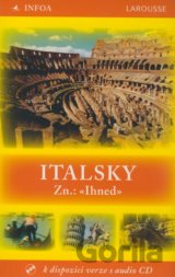 Italsky Zn: IHNED + CD (Alessandra Chiodelli) [CZ]