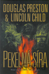 Pekelná síra (Lincoln Child) [CZ]
