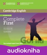 Complete First - Class Audio CDs