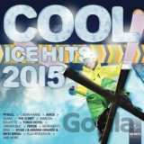 VAR - COOL ICE HITS 2015 (CD)