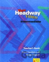 New Headway Intermediate Video Teacher's Book (Soars, J. + L. - Hardisty, D. -