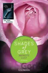 Fifty Shades of Grey 3/Befreite Lust (E. L. James)