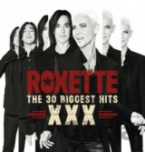 ROXETTE - 30 BIGGEST HITS XXX (2 CD)