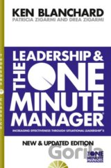 Leadership and the One Minute Manager (Kenneth H. Blanchard) (Paperback)
