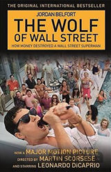 The Wolf of Wall Street (Jordan Belfort)