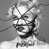 MADONNA: REBEL HEART [DELUXE]