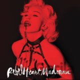 Madonna - Rebel Heart Ltd (CD)