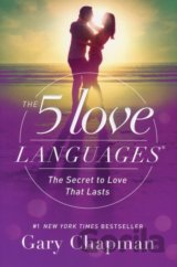 The 5 Love Languages (Gary Chapman) (Paperback)