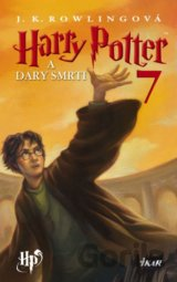 Harry Potter a Dary smrti