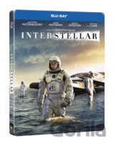 Interstellar (2014 - 2 x Blu-ray) L.E. - futurepak