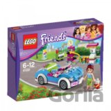 LEGO Friends 41091 Miin kabriolet