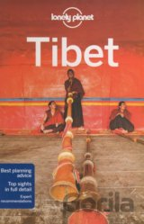 Tibet (Lonely Planet Country Guide) (Mayhew, B.) [paperback]