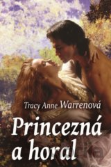Princezná a horal (Anne Warrenová Tracy)