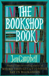 The Bookshop Book (Jen Campbell) (Hardcover)
