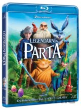 Legendární parta (Blu-ray)