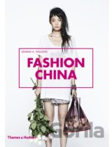 Fashion China: Gemma A. Williams, Hung Huang