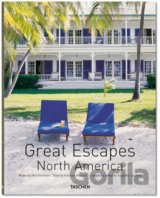 Great Escapes North America: Revised Edition: Taschen