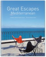 Great Escapes Mediterranean (Angelika Taschen, Christiane Reiter)