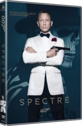 James Bond 007: Spectre (2015 - 2 DVD)