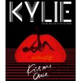 MINOGUE, KYLIE - LIVE (2 CD + BLU-RAY)