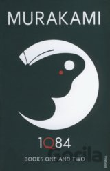 1Q84: Books 1 and 2 (Haruki Murakami) (Paperback)