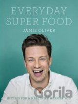 Everyday Super Food (Jamie Oliver) (Hardcover)