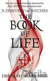 The Book of Life (Deborah E Harknessová)