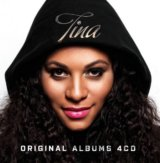 TINA: ORIGINAL ALBUMS 4CD (  4-CD)