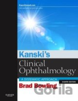Kanski's Clinical Ophthalmology: A Systematic... (Brad Bowling FRCSEd(Ophth) FRC