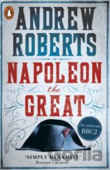 Napoleon the Great (Andrew Roberts) (Paperback)